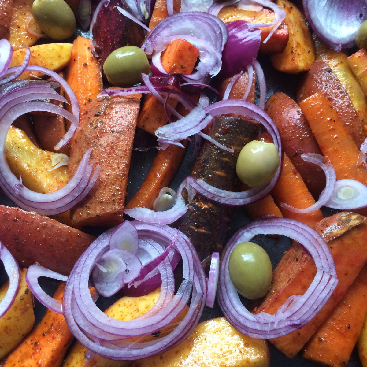 Vegan ernähren – für wenig Geld