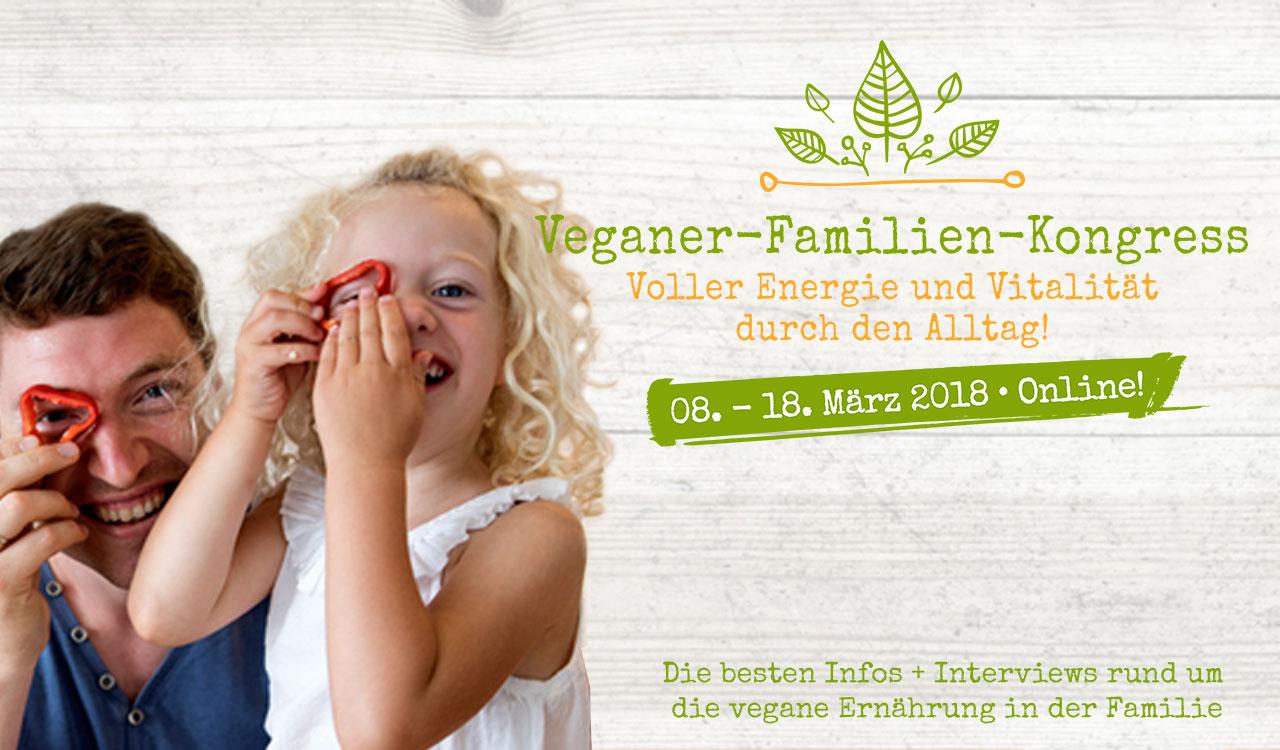 Vegan ernähren in der Familie